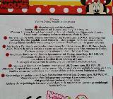 Minnie Mouse Buntstifte, 24 Stück - Verden (Aller)