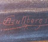 Ölbild,Leinwand - Wildeshausen