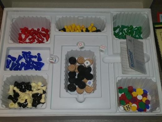 Schmidt Spiele, 300er Spielesammlung - Verden (Aller)