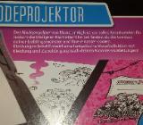 Monster High Modeprojektor - Verden (Aller)