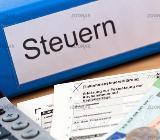 Steuererklärung nicht vergessen! - Sittensen