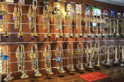 Kühnl & Hoyer Sella Vintage Trompete in B Sonderanfertigung. Neuware - Bremen Mitte