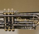 Kühnl & Hoyer Sella Vintage Trompete in B Sonderanfertigung. Neuware
