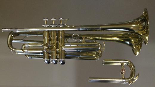 B & S Trompete, New Old Stock, inkl. Koffer und Mundstück - Bremen Mitte