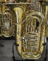 Stowasser / Cerveny Tuba, 4 Ventile mit Tonausgleichsmechanik