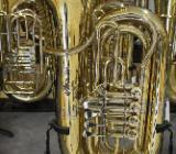 Stowasser / Cerveny Tuba, 4 Ventile mit Tonausgleichsmechanik - Bremen Mitte