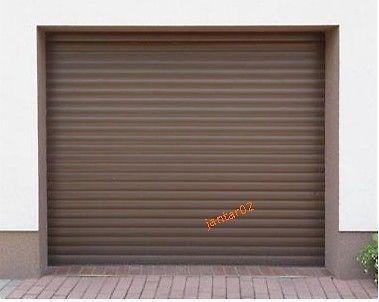 ROLLTOR 1800 x 1850 TORE Garage Garagentore Carport ( Sektionaltor Rollladen ) - Ovelgönne