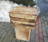 Apfelkiste,Holzkiste,Schuhregal,Aufbewahrung,Kiste,Obstkiste Bremen - Stuhr