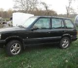 Land Rover Range Rover 4.6 V8 HSE Westminster mit LPG Euro2 - Bassum