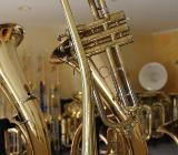 King Cleveland Superior Gillespie B - Trompete U.S.A. - Bremen Mitte