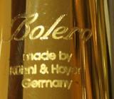 Kühnl & Hoyer Bolero Tenor - Posaune inkl. Koffer und Mundstück - Bremen Mitte