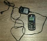 Motorola C118 Tasten Handy schwarz - Verden (Aller)