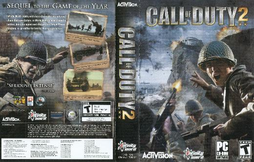 Call of Duty, United Offensive - Bremen