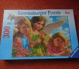 Puzzle von RAVENSBURGER 300 Teile - Bremen