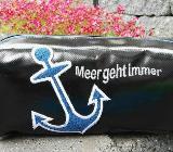 Kulturtasche,Reisetasche,Reisezubehör,Herrentasche,Kosmetiktasche,Reiseutensilien - Bremen