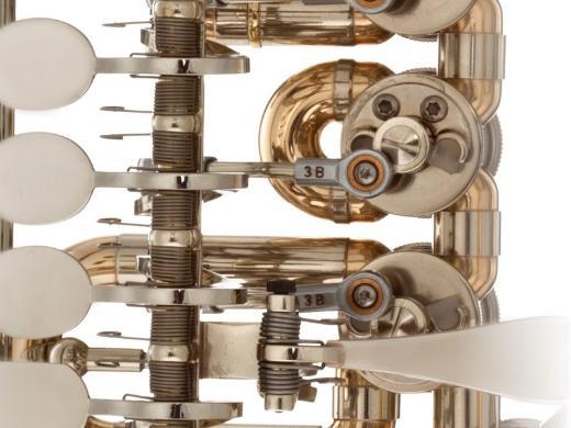 Meister J. Scherzer Hoch G - Piccolotrompete, Mod. 8113 G, Neuware / OVP - Bremen Mitte