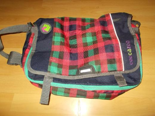 Schul / Laptop / Schultertasche von Coocazoo - Edewecht