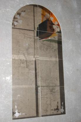 Türspiegel/Wandspiegel - Diepholz