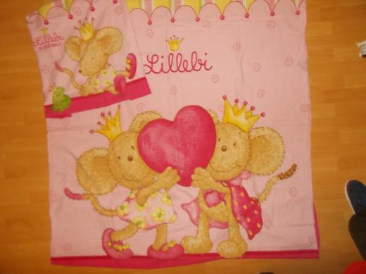Lillebi Bettwäsche Set in 135 x 200 cm Neu ! - Edewecht