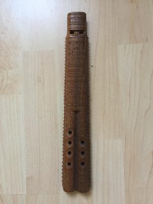 Blockflöten Th. Mollenhauer -Student- - Bremen