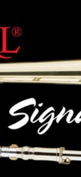 Schagerl James Morrison Signature Bb / F - Quartventil - Tenorposaune - Bremen Mitte