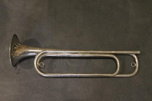 Kühnl & Hoyer Es Kavallerie - Trompete, Mod. 1201, Neupreis: 539,- EUR - Bremen Mitte