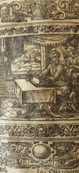 Lutherbibel von 1695 !  Weihnachtsspezial-Angebotspreis - Bremen