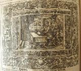 Lutherbibel von Anno 1695 - Bremen