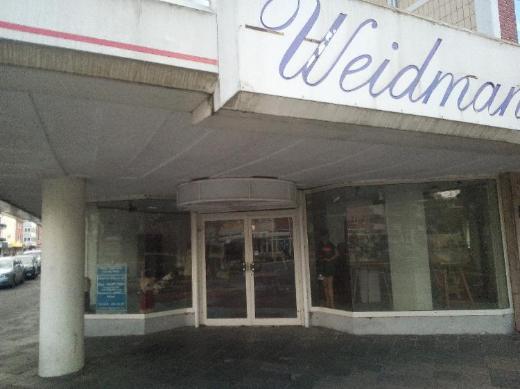 flohmarkthalle - Wilhelmshaven