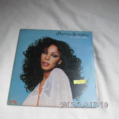 LP Donna Summer - Bremen