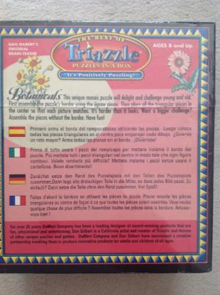 The best of Triazzle - Bremen