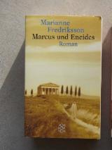 Frederiksson, Marianne