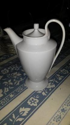 Kaffeekanne von Fürstenberg zu verkaufen - Bremen
