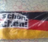 WM 2006 Deutschland Schal - Bremen