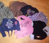 7 Teiliges Bekleidungs Paket für Mädchen in 134 - Edewecht