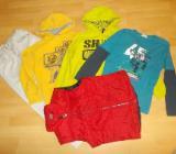 4 + 1 Teiliges Bekleidungs Paket für Jungen in 164 - Edewecht