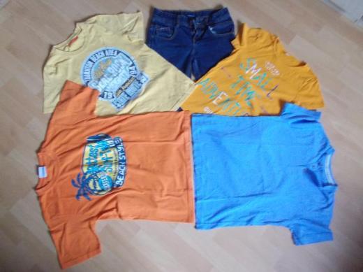 5 Teiliges Jungen Bekleidungs Paket in 146 NEU ! - Edewecht