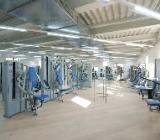 Krafttrainingsgeräte MedX gebraucht zu verkaufen - Oldenburg (Oldenburg) Ohmstede