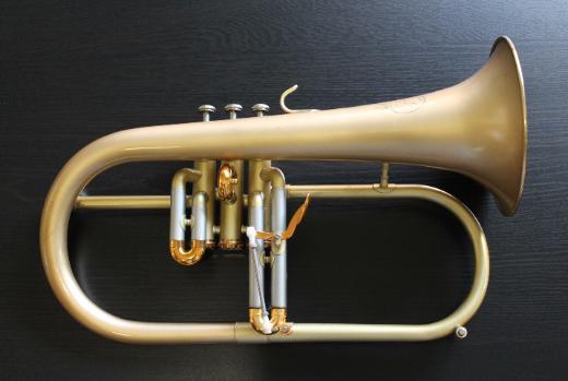 Jupiter Special Flügelhorn inkl. Koffer und Mundstück