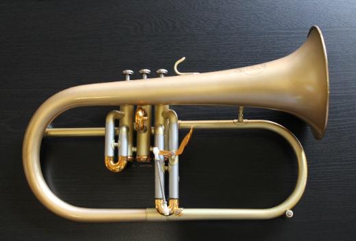 Jupiter Special Flügelhorn inkl. Koffer und Mundstück - Bremen Mitte