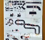 Carrera Go Turbo Challenge Art. 60214 mit 2 Autos - Achim