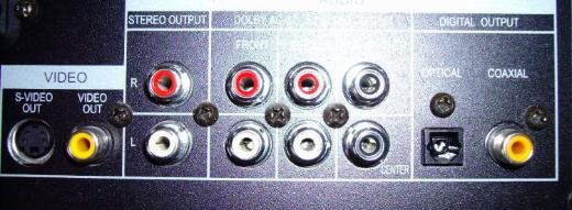 DVD-Player - Bremen