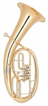 Miraphone Loimayr Premium Tenorhorn aus Goldmessing Neuware - Bremen Mitte