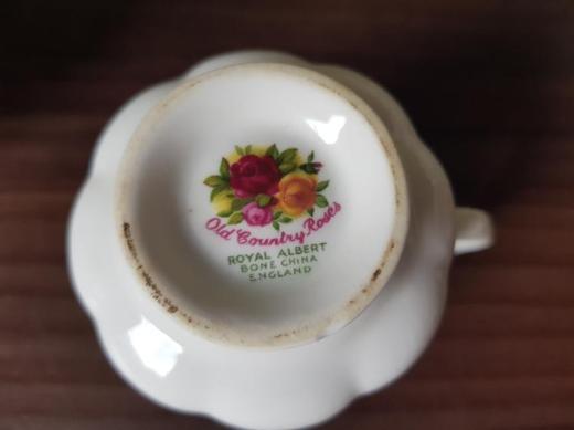 Royal Albert Kaffeetassen - Bremerhaven