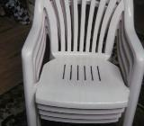 Gartenstühle - Schwanewede