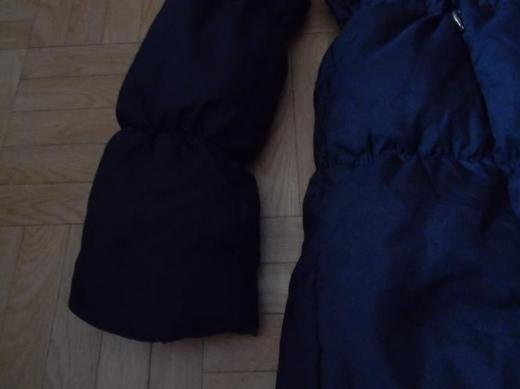 Zara Daunen Wintermantel für Mädchen 146 / 152 ( steht 164 drin ) - Edewecht