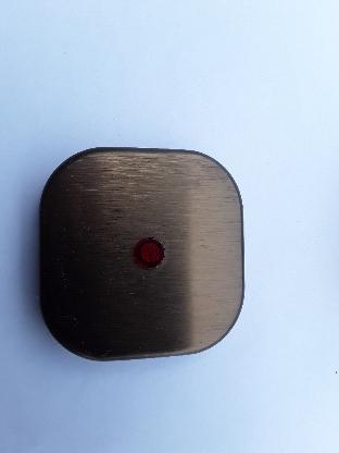 Schalter Serie Düwi Bronze Gold - Schwanewede
