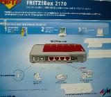 Fritz-Box DSL-Modem