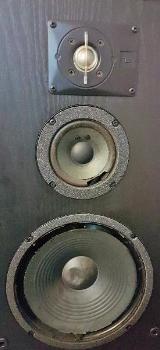 2 x Stück Stand Lautsprecher JBL TLX 70 - Verden (Aller)