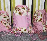Handmade Rucksäcke, Taschen, Bauchtaschen und Körnerkissen - Diepholz